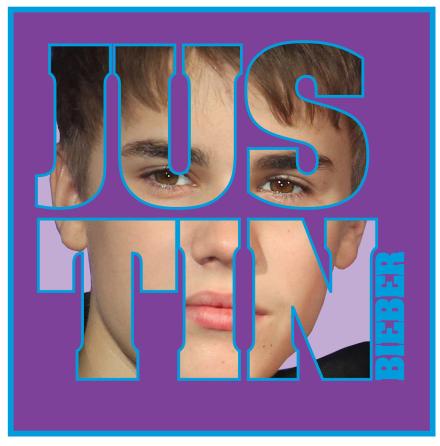 Justin Bieber - Autograph - Kudde