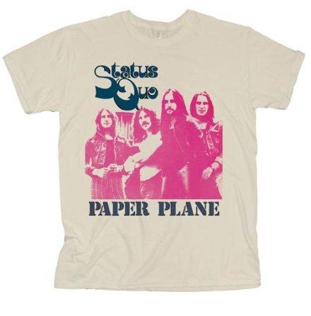 T-Shirt - Paper Plane