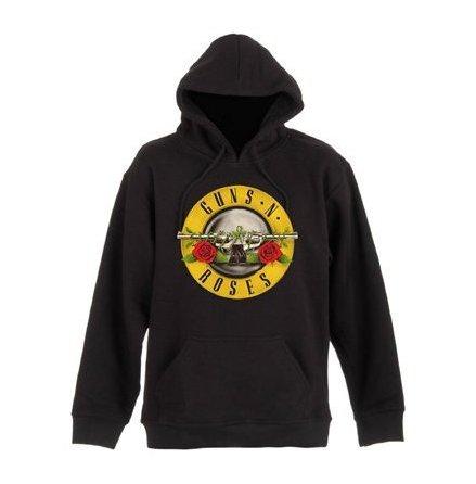 Hood - Bullet Black