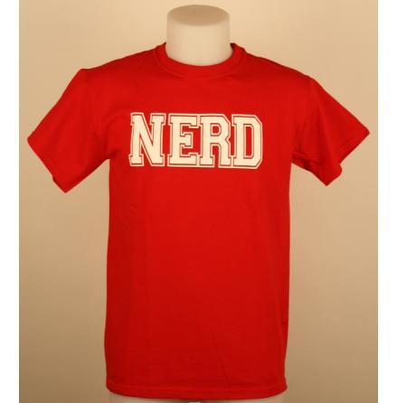 T-Shirt - Nerd