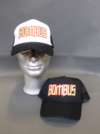 Bombus - Trucker Keps