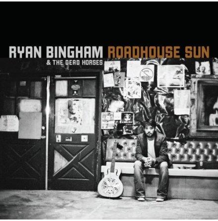 CD - Ryan Bingham - Mescalero + Roadhouse Sun