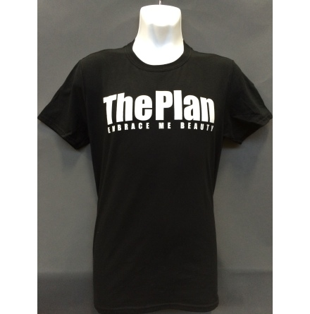T-Shirt - The Plan