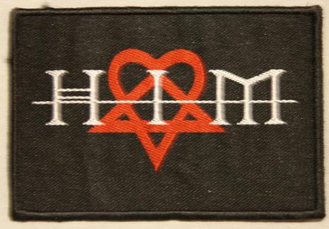 H.I.M. - Tygmärke