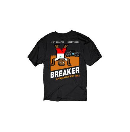 T-Shirt - Breaker