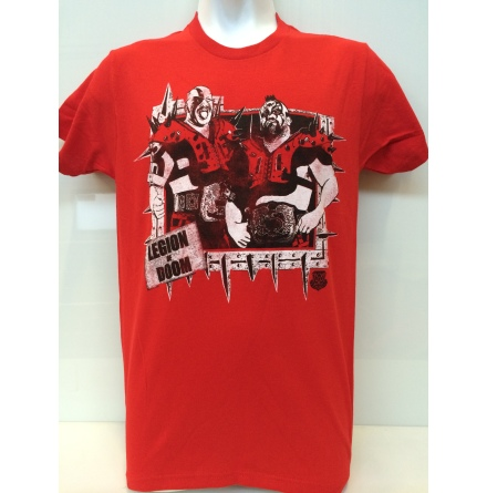 T-Shirt - Legion Of Doom