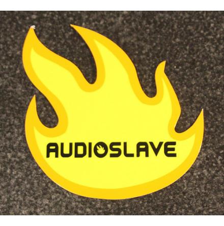 Audioslave - Klistermärke