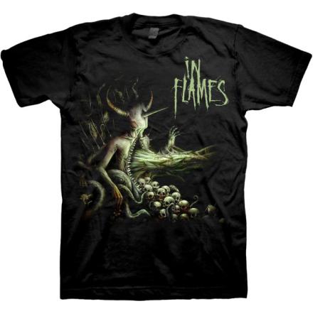 T-Shirt - Demon