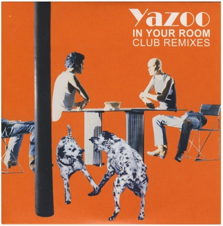 CD- Yazoo