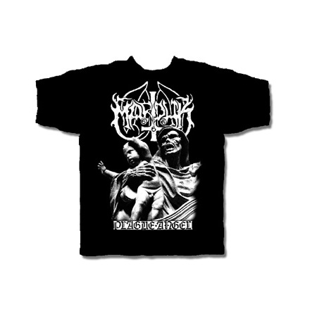 T-Shirt - Plague Angel