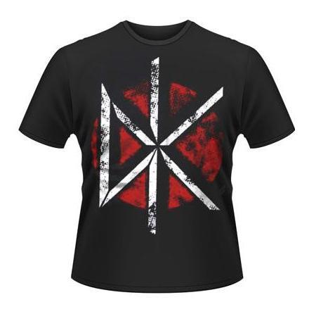 T-Shirt - Distressed DK Logo