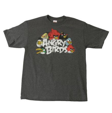 T-Shirt - The Nest