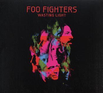 LP - Wasting light 2011