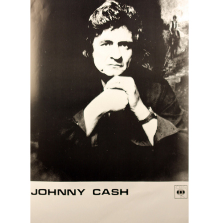 Cash Johnny - Poster