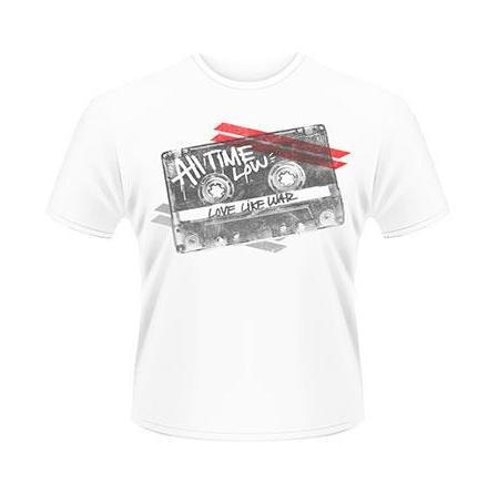 T-Shirt - Mix Tape