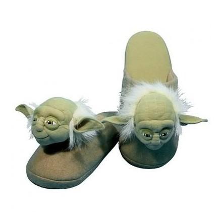 Yoda - Slippers