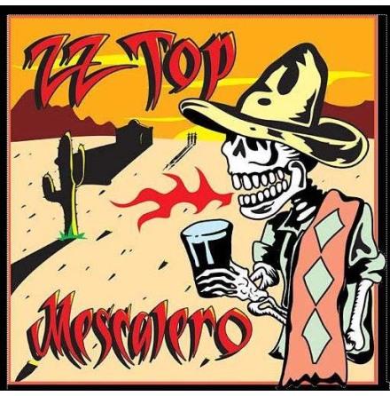 CD - Mescalero