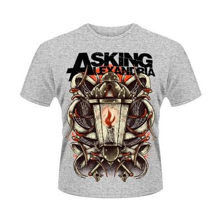 T-Shirt - Candle