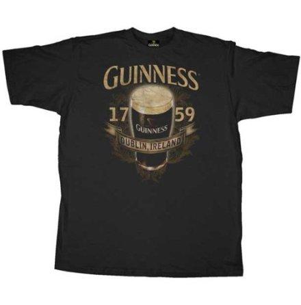 T-Shirt - Guinnes Taste