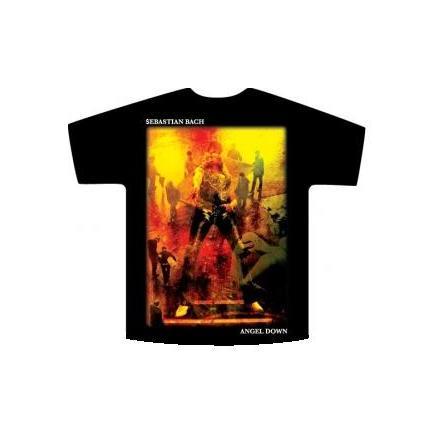 T-Shirt - Angel Down Tour