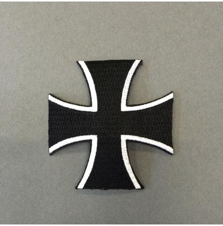 Iron Cross - Tygmärke