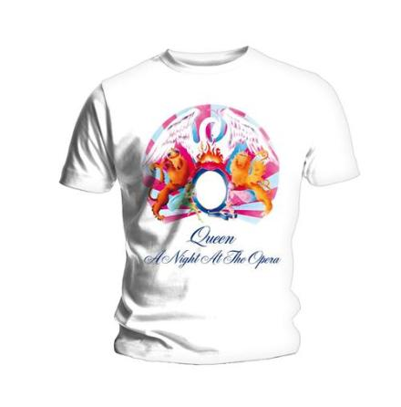 T-Shirt - A  Night At The Opera