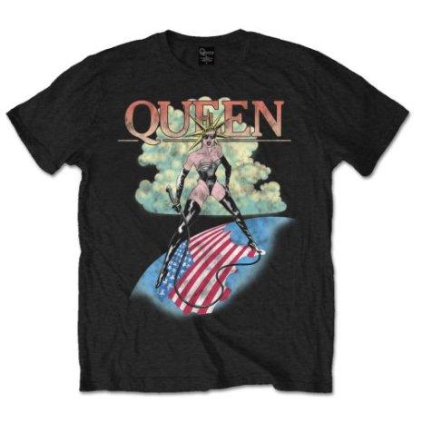 T-Shirt - Mistress